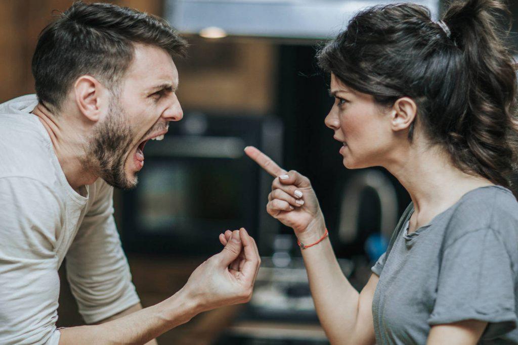 Ritual fuerte para espantar a la amante y ex de tu esposo